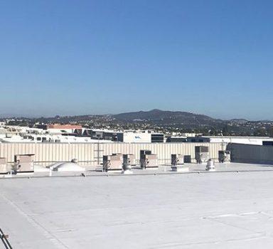 TPO Roof Carlsbad